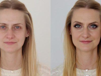 VÍDEO: Ahumado para destacar ojos claros / Propuesta maquillaje de novia