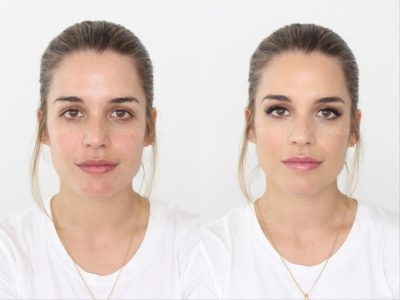 VÍDEO: Maquillaje natural y sofisticado, dos versiones.