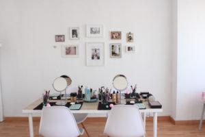 Curso Online de maquillaje social PROXIMAMENTE